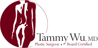 Tammy Wu, MD Plastic Surgeon in Modesto.  Red Bow Weddings web page.